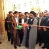 افتتاح ساختمان شهرداری عالیشهر پس از 6 ماه انتظار