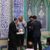 طی مراسمی در نمازجمعه عالیشهر از اعضای شورای اسلامی شهر  و سه کارگر نمونه تقدیر بعمل آمد