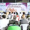 مسابقات فوتبال جام رمضان عالیشهر با حمایت شهرداری و شورای شهرآغاز شد