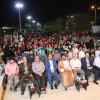 جشن غدیر عالیشهر با همکاری شهرداری و شورای اسلامی شهر برگزار گردید