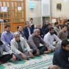 مراسم بزرگداشت  حماسه نهم ديماه  با حضور مسئولين در عاليشهر برگزار گرديد