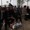 معاون استاندار از عملكرد شهرداري عاليشهر تقدير كرد