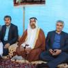 جشن اقوام ايراني به مناسبت روز عاليشهر برگزار گرديد