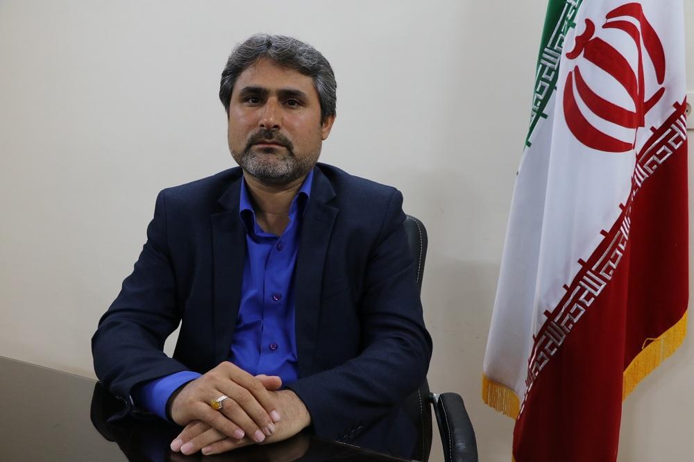 مهندس اکبر رنجبریان