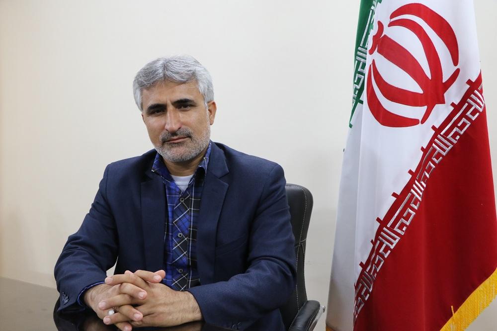 مهندس حسین رنجبریان