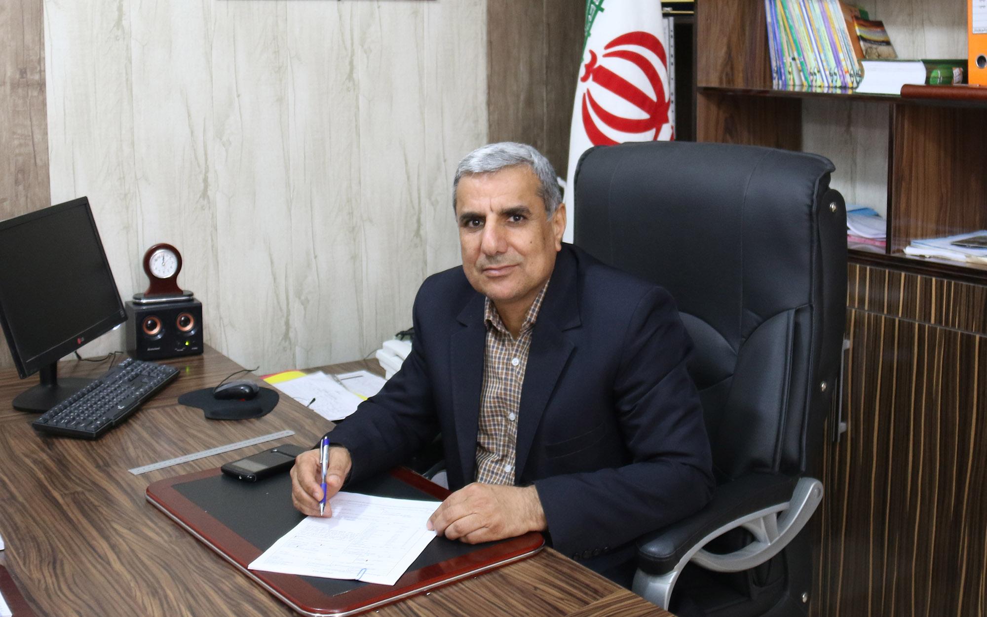 بشیر احمدی
