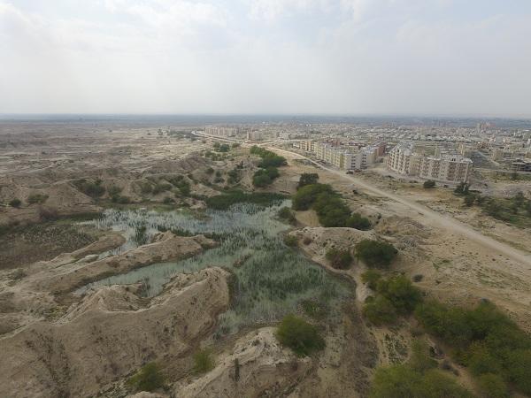 دریاچه عالیشهر