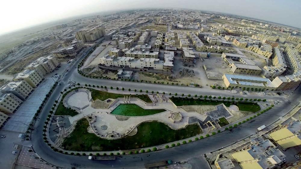 پارک غدیر