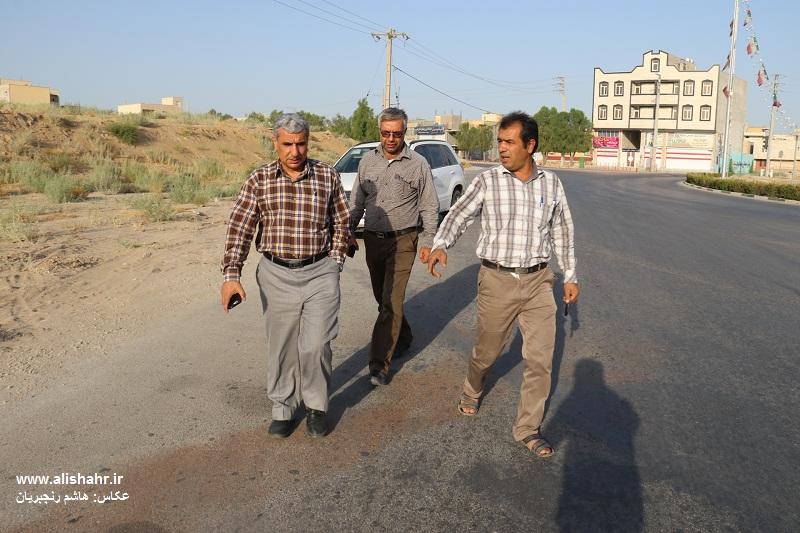 آموزش ساخت سطل زباله اجرای پروژه کانال دفع آبهای سطحی میدان امام خمینی(ره)