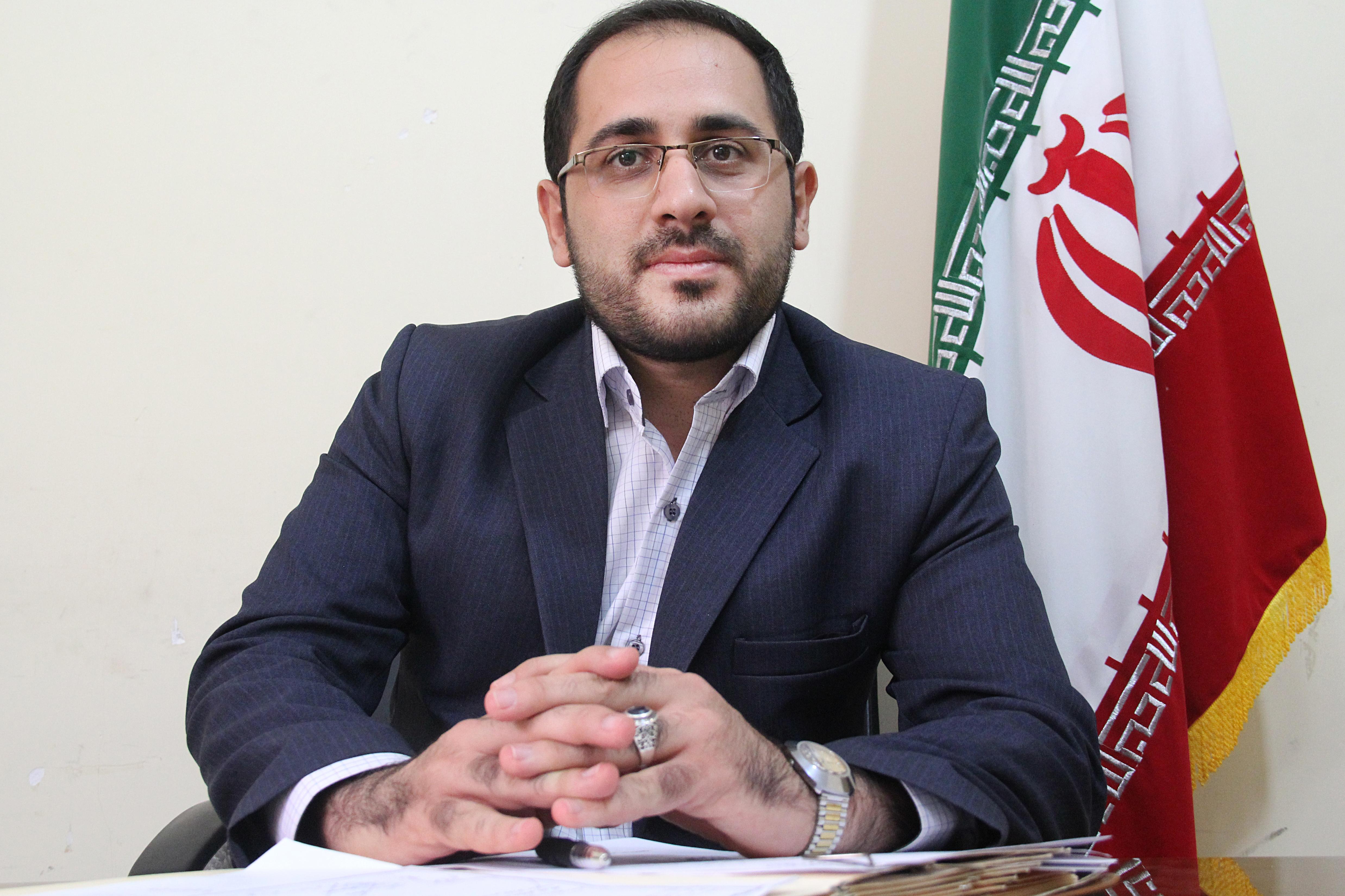 مهندس حامد حیدری